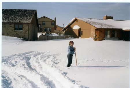 Christmas Blizzard 82