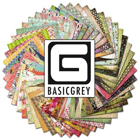 BG 50 sheet splay set 2